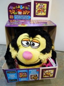 Buzzie Bee, still in box